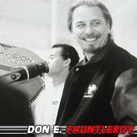Don E. FauntLeRoy