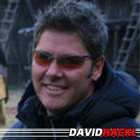 David Hackl