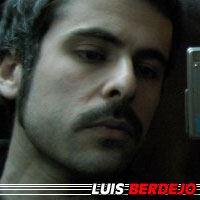 Luiso Berdejo  Réalisateur, Scénariste