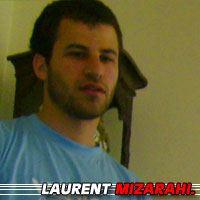Laurent Mizarahi