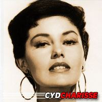 Cyd Charisse  Actrice