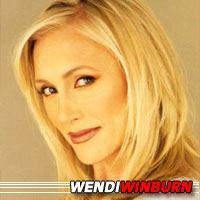 Wendi Winburn  Acteur