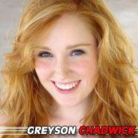 Greyson Chadwick