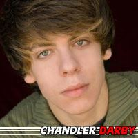 Chandler Darby
