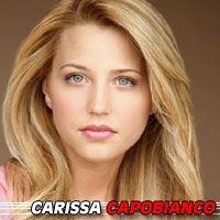 Carissa Capobianco