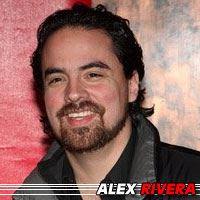 Alex Rivera  Réalisateur