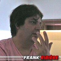 Franck Ribière