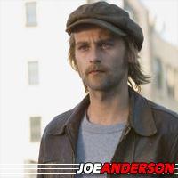 "Joseph ""Joe"" Anderson"