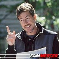 Sam Mercer