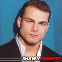 Shawn Roberts  Acteur