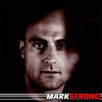 Mark Strong  Acteur