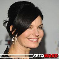Sela Ward  Actrice