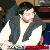 François Menneteau  Auteur, Concepteur