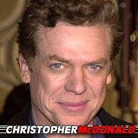 Christopher McDonald  Acteur, Doubleur (voix)