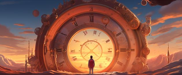 Voyages dans le temps