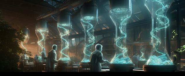 Modifications biologiques / génétiques / Chirurgicales